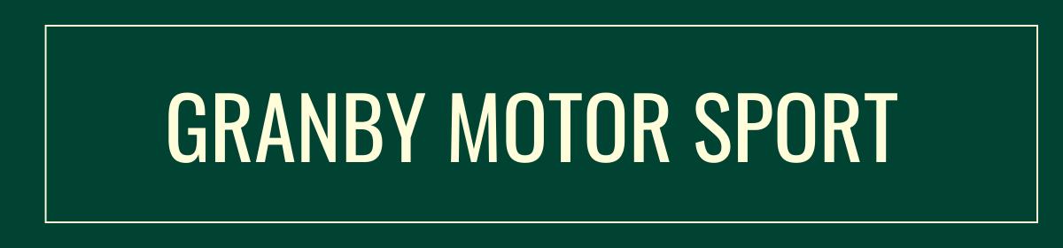 Granby Motor Sport